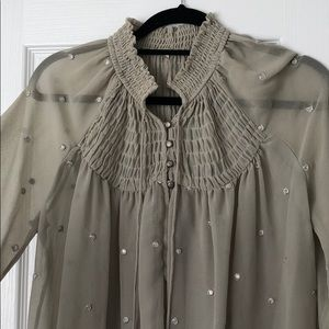 Lovely free people top